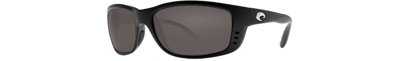 Costa Del Mar Men's Zane 580P Polarized Sunglasses