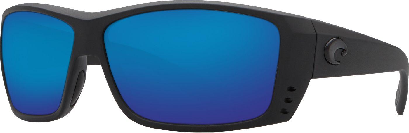 Costa Del Mar Men's Cat Cay Polarized Sunglasses