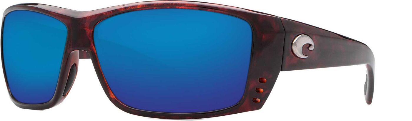 Costa Del Mar Men's Cat Cay 580G Polarized Sunglasses