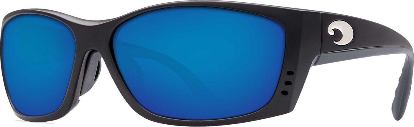 Costa Del Mar Men's Fisch 580P-GF Polarized Sunglasses