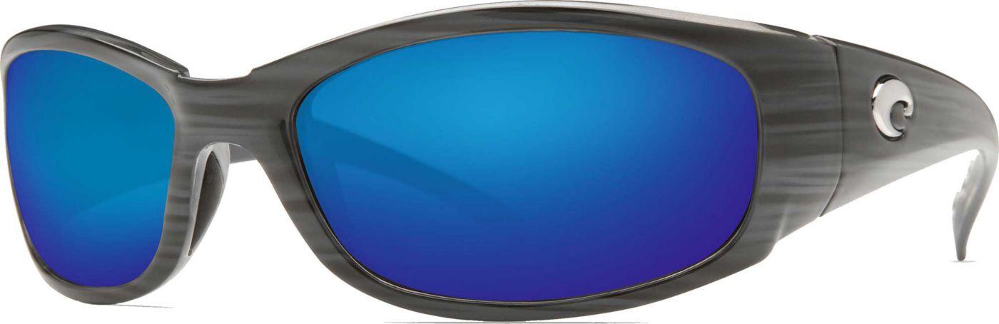 Costa Del Mar Men's Hammerhead 580G Polarized Sunglasses