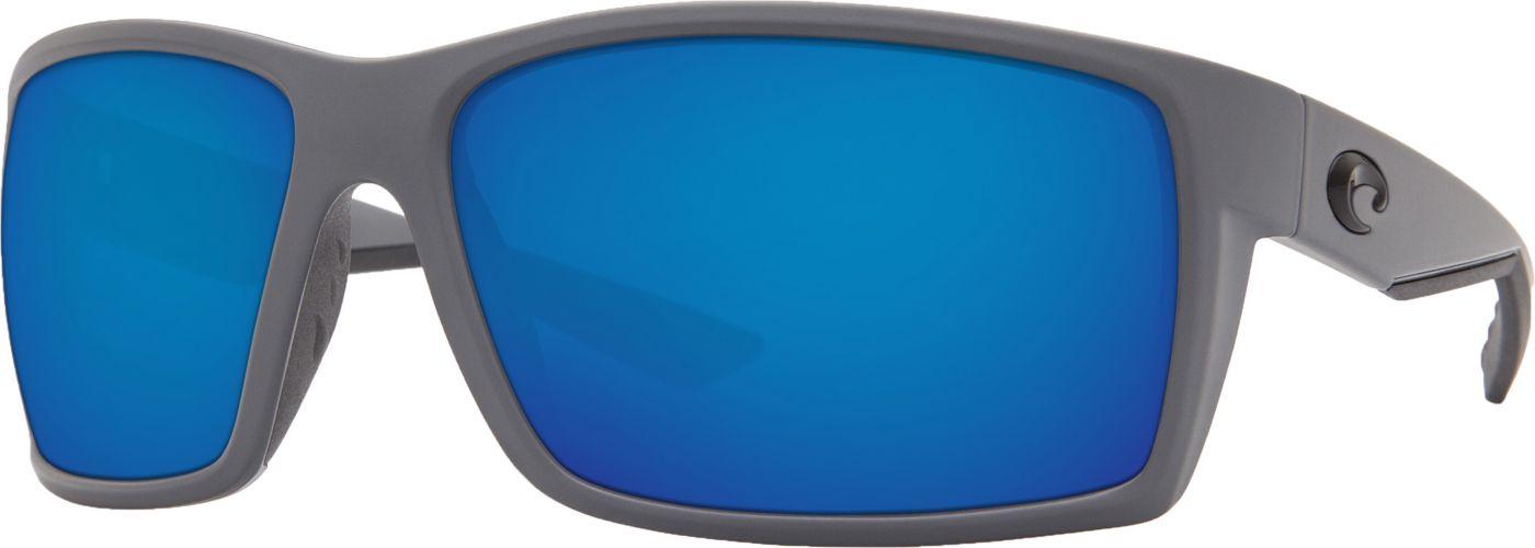 Costa Del Mar Men's Reefton 580P Polarized Sunglasses