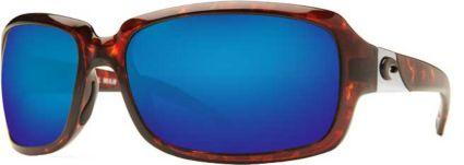 a25ce81506 Costa Del Mar Women s Isabela 580G Polarized Sunglasses