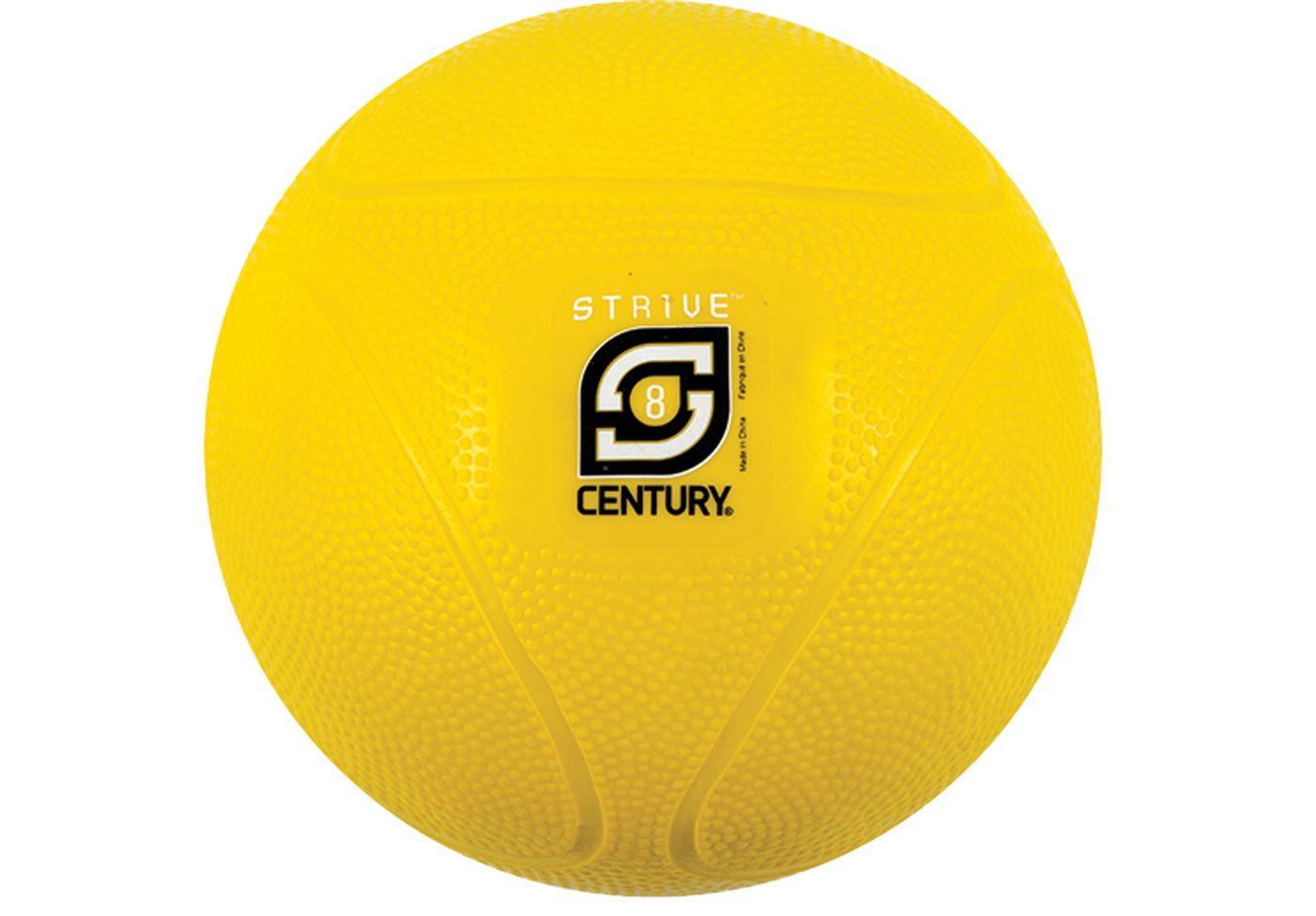 Century Strive 8 lb. Medicine Ball