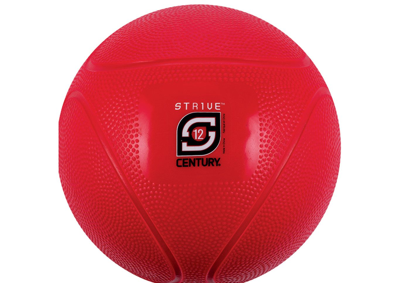 Century Strive 12 lb. Medicine Ball