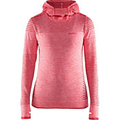 Craft Women's Core Seamless Hoodie