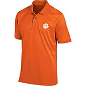 Champion Men's Clemson Tigers Orange Classic Polo