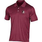 Champion Men's Florida State Seminoles Green Classic Polo