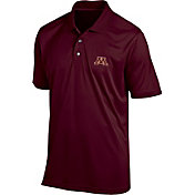 Champion Men's Minnesota Golden Gophers Maroon Classic Polo