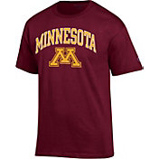 Champion Men's Minnesota Golden Gophers Maroon Big Soft T-Shirt