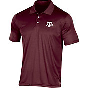 Champion Men's Texas A&M Aggies Maroon Classic Polo