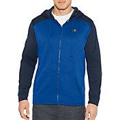Champion Men's Tech Fleece Full Zip Hoodie