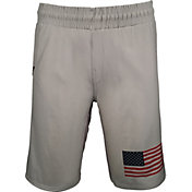 Cliff Keen Adult Historic Eagle Wrestling Board Shorts