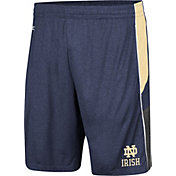 Colosseum Men's Notre Dame Fighting Irish Navy Triple A Shorts