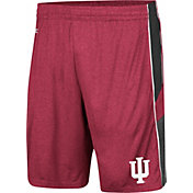Colosseum Men's Indiana Hoosiers Crimson Triple A Shorts