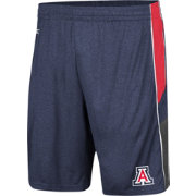 Colosseum Men's Arizona Wildcats Navy Triple A Shorts