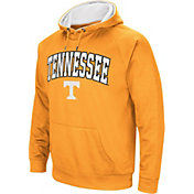 Colosseum Men's Tennessee Volunteers Tennessee Orange Fleece Hoodie