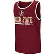Colosseum Youth Florida State Seminoles Garnet Legends Never Die Tank