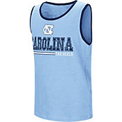Colosseum Youth North Carolina Tar Heels Carolina Blue Legends Never Die Tank