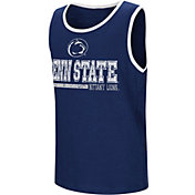 Colosseum Youth Penn State Nittany Lions Blue Legends Never Die Tank