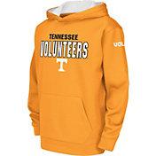 Colosseum Youth Tennessee Volunteers Tennessee Orange Fleece Hoodie