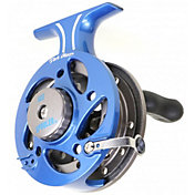 Clam Dave Genz Ice Spooler 200 Ice Reel