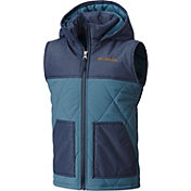Columbia Boys' Lookout Cabin Insulated Vest