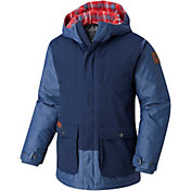 Columbia Boys' Lost Brook Insulated Jacket