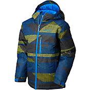 Columbia Boys' Magic Mile Insulated Jacket