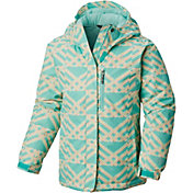 Columbia Girls' Magic Mile Insulated Jacket