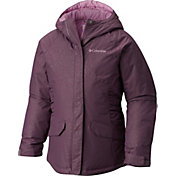 Girls Winter Coats Amp Jackets Best Price Guarantee At Dick S