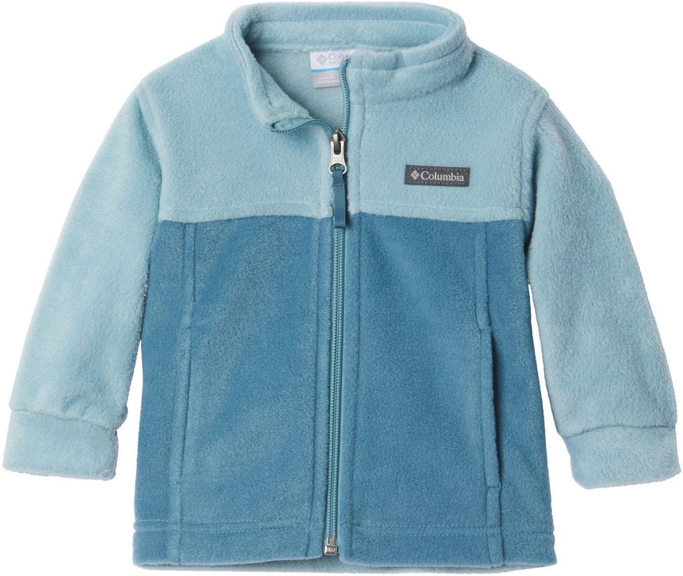 Columbia Infant Boys' MT II Fleece