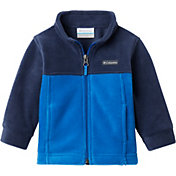 Columbia Infant Boys' MT II Fleece Jacket