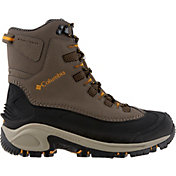 Columbia Men's Bugaboot II Omni-Heat 400g Waterproof Winter Boots