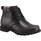 Columbia Men's Chinook Waterproof Chukka Boots