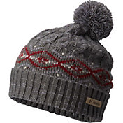Columbia Youth Cooper Lake Beanie