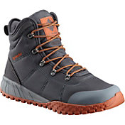 Columbia Men's Fairbanks Omni-Heat 200g Waterproof Winter Boots