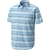 Columbia Men's Boulder Ridge Short Sleeve Shirt