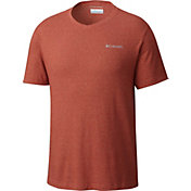 Columbia Men's Cullman Crest V-Neck T-Shirt