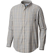 Columbia Men's Cooper Lake Long Sleeve Shirt