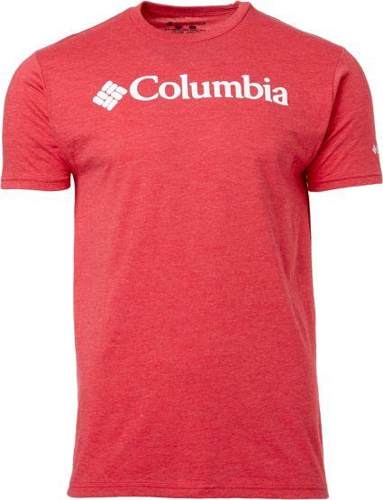 Columbia Men's Fundamental T-Shirt