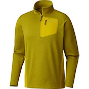 Columbia Men's Jackson Creek Half Zip Pullover