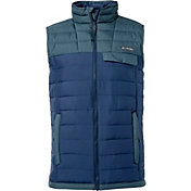 Columbia Men's Mountainside Puffer Insulated Vest