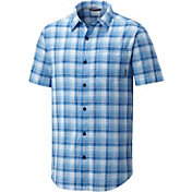 Columbia Men's Under Exposure Short Sleeve Shirt