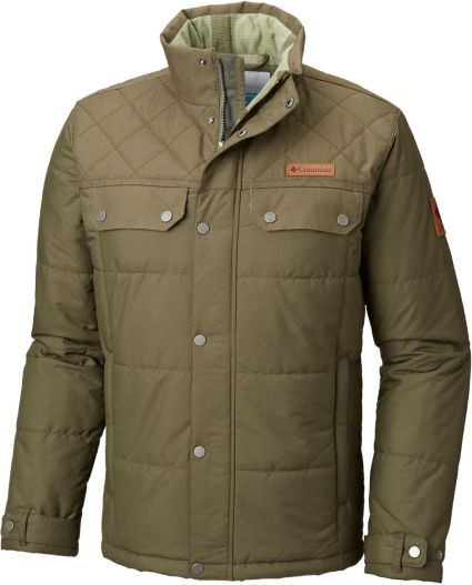 Columbia Men's Ridgestone Insulated Jacket