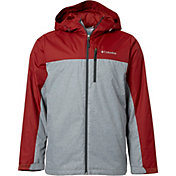 Columbia Men's Ring Tail Ridge Insulated Jacket