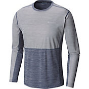 Columbia Men's Solar Chill Long Sleeve Shirt