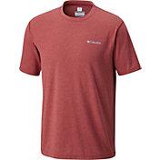 Columbia Men's Silver Ridge Zero T-Shirt