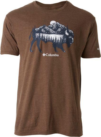 Columbia Men's Autumn T-Shirt