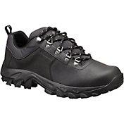 Columbia Men's Newton Ridge Plus Low Waterproof Hiking Shoes